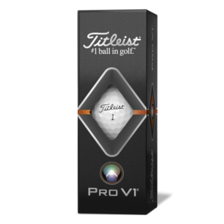 Pelotas de Golf Titleist ProV1